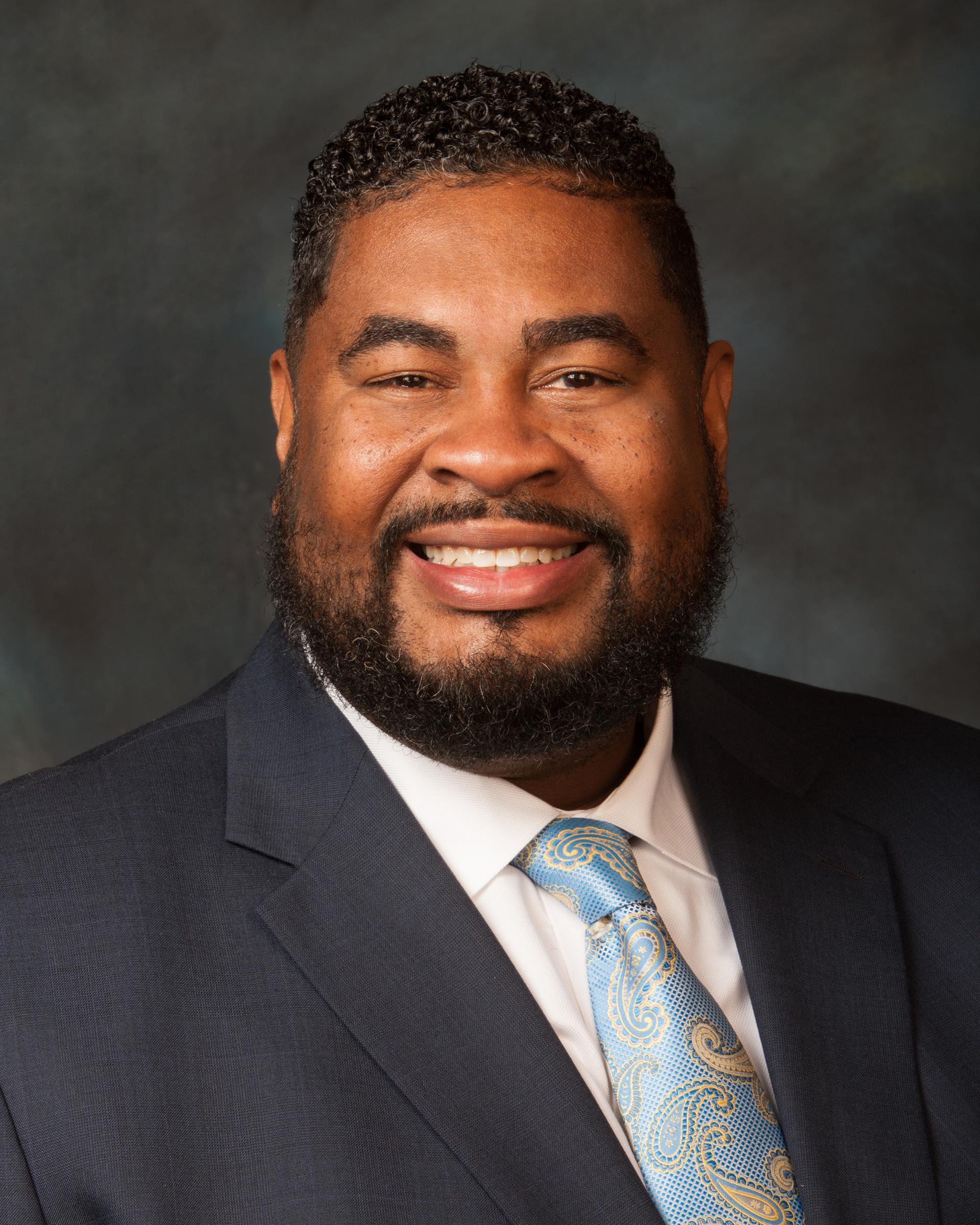 Pastor Darrell Dorris - Speaker Bio